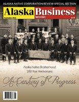 Alaska Business Monthly (Sept 2012)