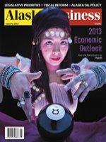 January 2013 Alaska Business Monthly