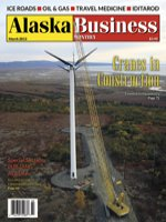 Alaska Business Monthly (March 2013)