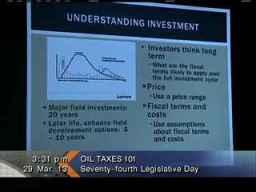 Oil Taxes 101 (3.29.2013)