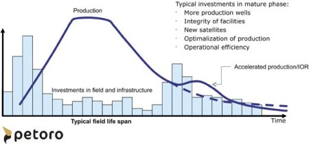 Petoro Investment Cycle Slide 2