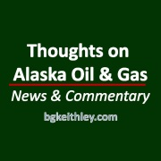 Thoughts on Alaska Oil Gas Logo