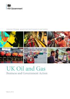 uk-oil-and-gas-industrial-strategy (March 2013)