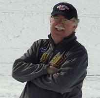 Glacier Faceshot 7.12.2013