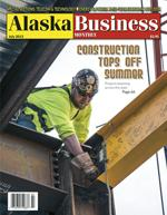 Alaska Business Monthly (July 2013)