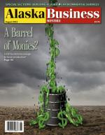 August 2013 Alaska Business Monthly