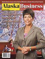 September 2013 Alaska Business Monthly
