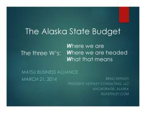 Pages from The Alaska State Budget (MatSu Business Alliance 3.21.2014)