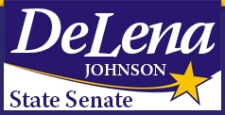 DeLena Johnson for State Senate