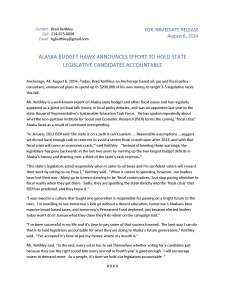 Keithley Press Release (8.6.2014)