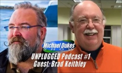 Michael Dukes Show Unplugged